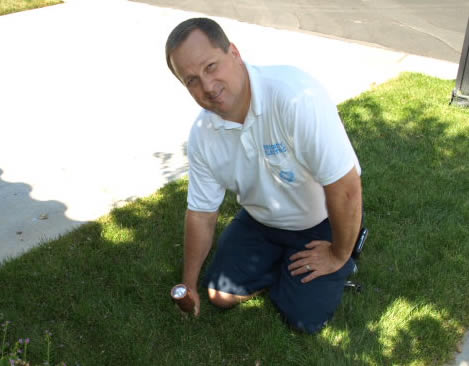 Conejo Valley Landscape Lighting Electrician