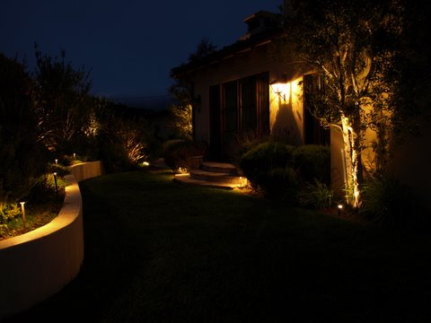 Conejo Valley Landscape Lighting Landscape Lights